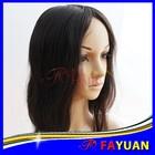 Guangzhou Fayuan Top quality full lace human hair wigs