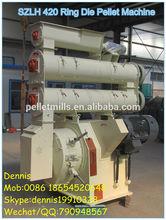 olive pomace pelletizing machine for ruminants feed for Turkey
