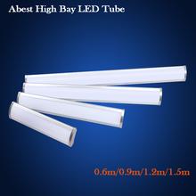 150w High Power Led Linear Bay Light For Warehouse
