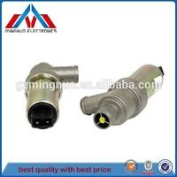 IAC Idle Speed Motor for Volkswagen OEM 037906457D 0986AF4151 New