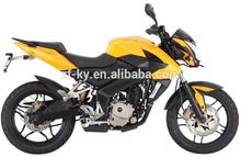 250cc sport motorcycle ,racing motorcycle bajaj NS200
