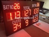 2015 New Led Digital Cricket Scoreboard for sale