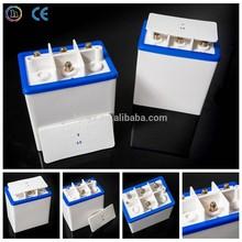 UV ink/UV printing process/special high voltage capacitor