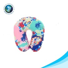 Cheap price with high quality car neck cushion