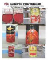 2014 new crop Tomao paste tomato sauce