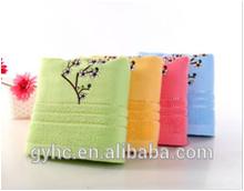 skylander cotton promotion gift stock bath towels