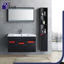 Eco-friendly MDF bathroom cabinet MV---1201