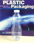 350ml plastic water bottle, juice, beverage