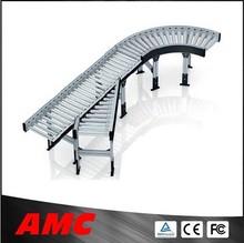 Cargo Stainless Stain Roller Conveyor