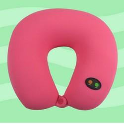 U massage device u pillow electric cervical vertebra massage pillow neck massage pillow