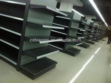 supermarket shelving shop shelves store gondola shelving