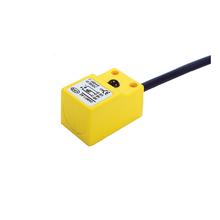 Compact rectangular 17 mmsq / DC 10-30V / DC-2 wire / Sensing Distance 5mm / DA-1705D series / Inductive Proximity Sensors