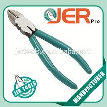 Repair tools diagonal cutting pliers and tooling