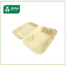 High quality low price factory take away fast food sushi biodegradable packaging