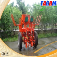 Farm grower machine manual hand seeder 2 rows cassava planter 2AMSU