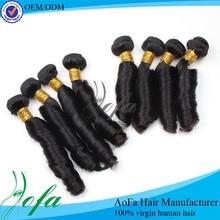 Special deal!3pcs whole sale hair weave extenion