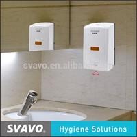 1300ml Soap Magic Hands-Free soap&sanitizer gel dispenser V-430