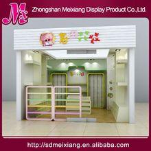 store Shop display, MX5527 acrylic shop display furniture