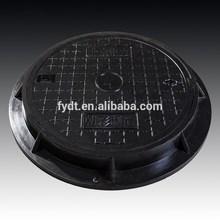 Beijing EN124 D400 plastic water meter manhole cover