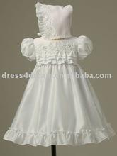 vestido do batismo baby christening dress christening gown