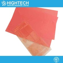 2.84mm photopolymer flexo plate for corrugated printing