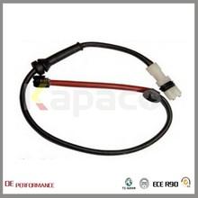 OE NO 98761267601 Kapaco New Type Inductive Wheel Speed Sensor For Porsche Boxster Cayman