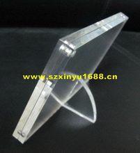 Super quality new products plexiglass tea table