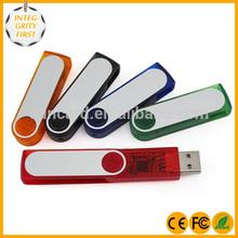 Custom OEM/ODM own logo usb pen