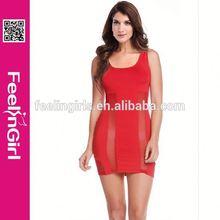 Alibaba online shopping women long sleeve plus size bandage dress China