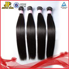 JP Hair Full Cuticles 100% 7a Unprocessed Virgin Brazillian Hair