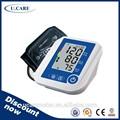 Automatique des données/réglage de l'heure et bhi ambulatoire qui numérique. chaud bras moniteur de pression artérielle