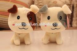 Dog soft plush voice recording toy /stuffed soft toy dog with voice recording /plush voice recording dog animal toy