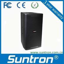 SUNTRON KX-Series professional dj Speaker System/ Amplifier Speaker