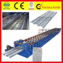 Canton Fair Supplier Metal Sheet 915 Composite Decking Roll Forming Machine