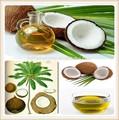 Óleo de coco / óleo de coco virgem / óleo de coco virgem preço