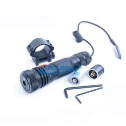 PLS-G101 5mw Picatinny/steel 21mm rail mount Red/Green Laser Sight