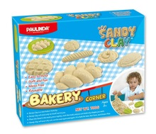 Sandy Clay color box 140006