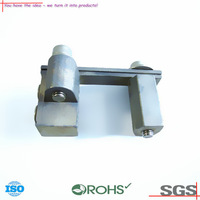 ODM OEM reasonable price 304l 316l stainless steel casted products