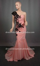 Latest color combinations of dresses evening dress
