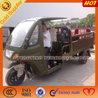 2015 new Chongqing China tri-truck for cargo
