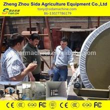 The main manufacturer supply lastest design of cassava mill machine