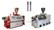 extruder for cable making equipment