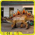 noms populaires dinosaure drôle pour parc à thème