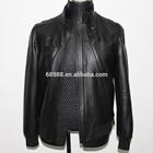 2013 hotsell men leather jackets