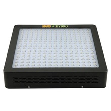 2014 Best 1200w Mars II(240x5) High Power LED Blue and Red Grow Light Deep Penetration LED Greenhouse Lights For Indoor Hydro