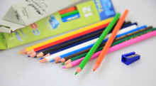 Kids Colour Pencils