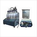 De haute qualité hsj-8b injecteur voiture machine de nettoyage