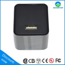 Innovative new products multiple usb wall charger for samsung galaxy s5 and cell phone charger
