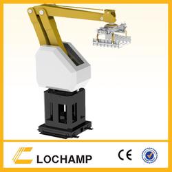 2014 hot sale high quality automous palletizer robot, feed/grain line palletizer