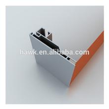 Display aluminium profile(BEM.100-005)